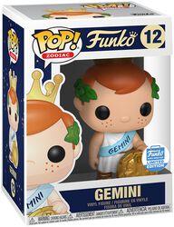 Zodiac - Gemini (Funko Shop Europe) Vinylfiguur 12