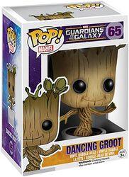 Groot Dansant - Funko Pop! n°65