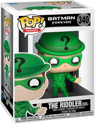 Batman Forever - Sphinx - Funko Pop! n°340