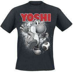 Yoshi Ride