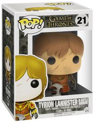 Tyrion in Battle Armor Vinylfiguur 21