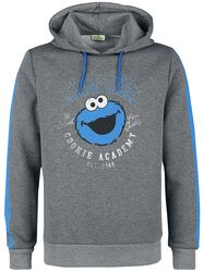 Cookie Monster - Cookie Academy