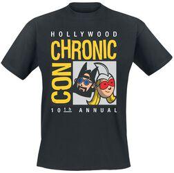 Chronic Con