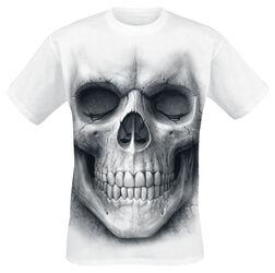 Solemn Skull