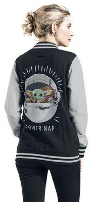 The Mandalorian - Power Nap