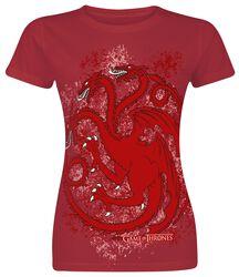 House Targaryen - Blood Of A Dragon