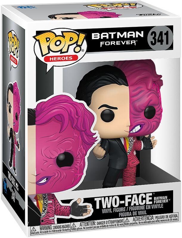 Batman Forever - Two-Face Vinylfiguur 341