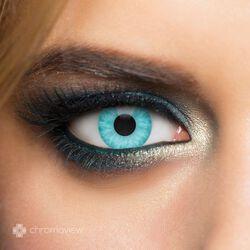 Chromaview Blue Walker