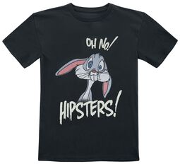 Oh No! Hipsters!