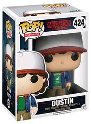 Dustin - Funko Pop! n°424