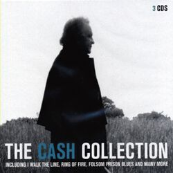 The Johnny Cash collection