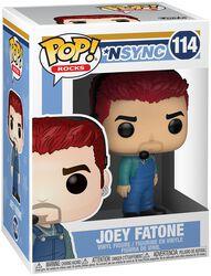 Joey Fatone Rocks Vinylfiguur 114