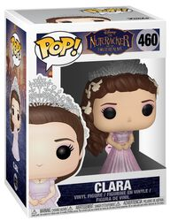 The Nutcracker and the Four Realms Figurine En Vinyle Clara 460
