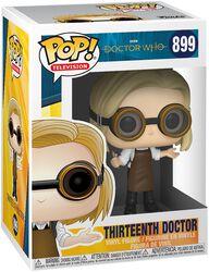 Thirteenth Doctor - Funko Pop! n°899