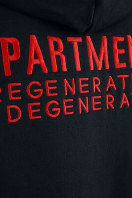 Department K