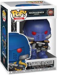 Warhammer 40,000 Ultramarines Intercessor Vinylfiguur 499