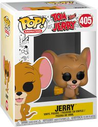 Figurine En Vinyle Jerry  405