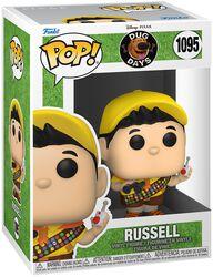 Russel Vinyl Figuur 1095