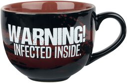 Infected - Tasse