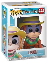 Figurine En Vinyle Louie (Édition Chase Possible) 444
