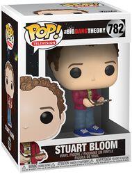 Stuart Bloom Vinylfiguur 782