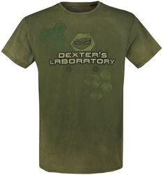 Dexter's Laboratory Dexter's Laboratory