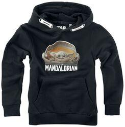 The Mandalorian - Grogu (L'Enfant)