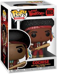 The Warriors Cochise Vinylfiguur 865