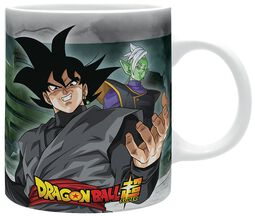Dragon Ball Super - Future Trunks Arc