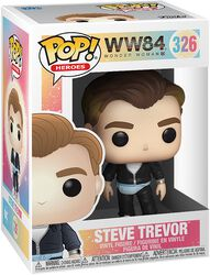 1984 - Steve Trevor Vinylfiguur 326