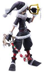 II - Sora Christmas Town