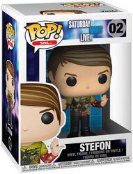 Saturday Night Live Figurine En Vinyle Stefon 02