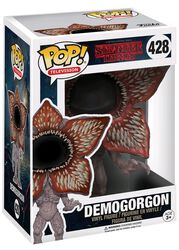 Figurine En Vinyle Demogorgon 428 (Chase Possible)