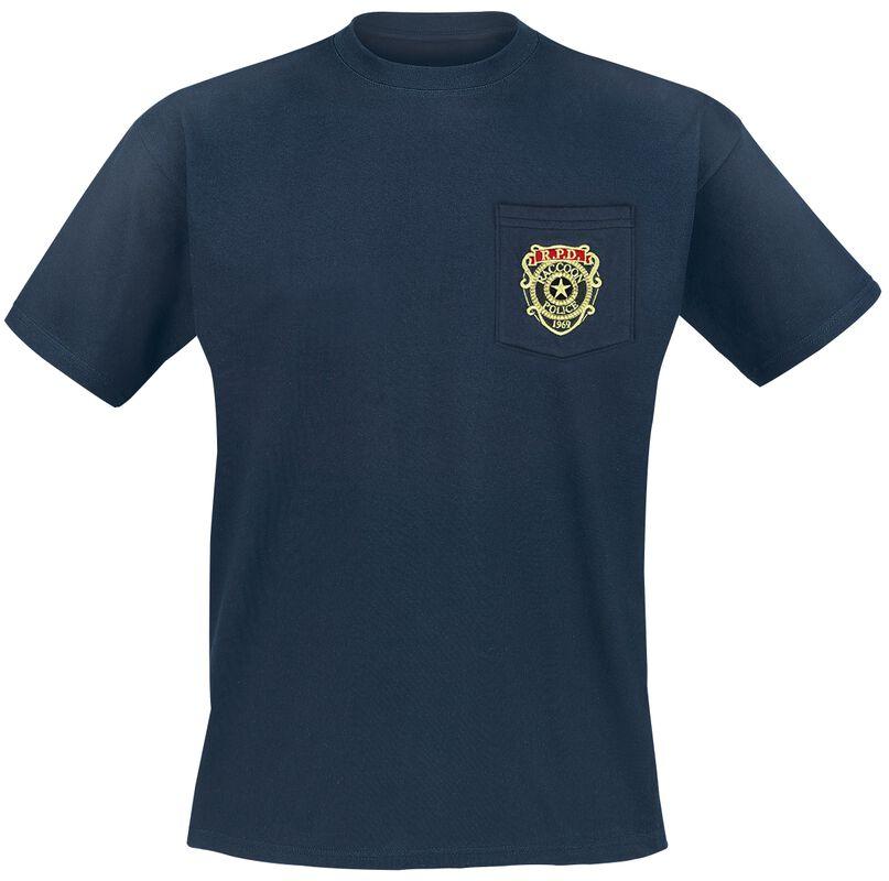 Raccoon Police Department - Pocket