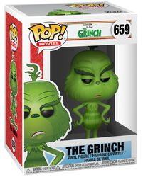 The Grinch Vinylfiguur 659