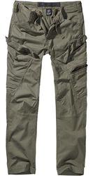Pantalon Slim Fit Adven