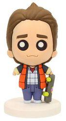 Marty McFly (Figurine Pokis)