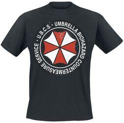 Resident Evil 3 - UBCS