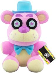 Freddy (Pink)