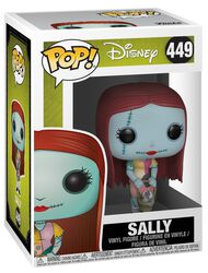 Sally - Funko Pop! n°449