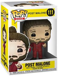 Post Malone Rocks Vinylfiguur 111