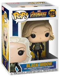 Infinity War - Black Widow Vinylfiguur 295