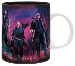 Devil May Cry 5 - Group