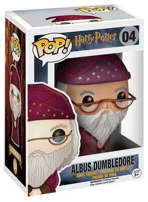 Figurine En Vinyle Albus Dumbledore 04