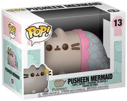 Pusheen Mermaid Vinylfiguur 13