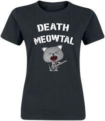 Death Meowtal