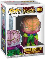 Zombies - Zombie Mysterio - Funko Pop! n°660