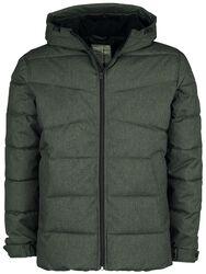 Jackson Puffer Jacket