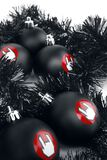 Kerstballen & Lametta