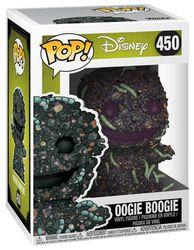 Oogie Boogie (Bugs) Vinylfiguur 450